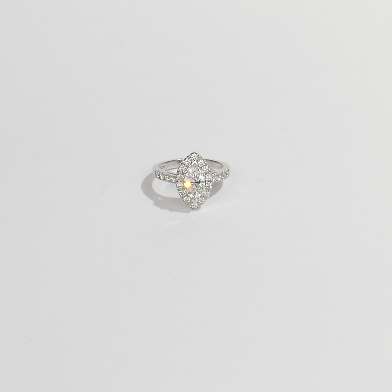 Glasgow Diamond Ring Repairs